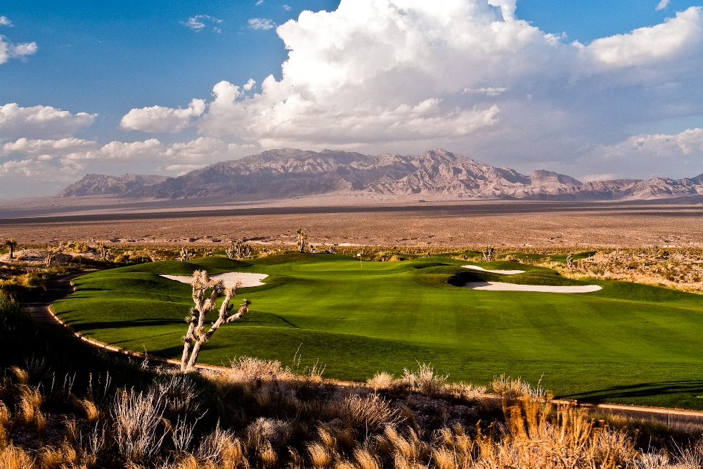 PAIUTE GOLF RESORT – LAS VEGAS, NEVADA