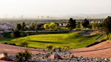 Moms Play Free at Vegas Golf Summerlin Courses on Mother's Day Plus More Deals