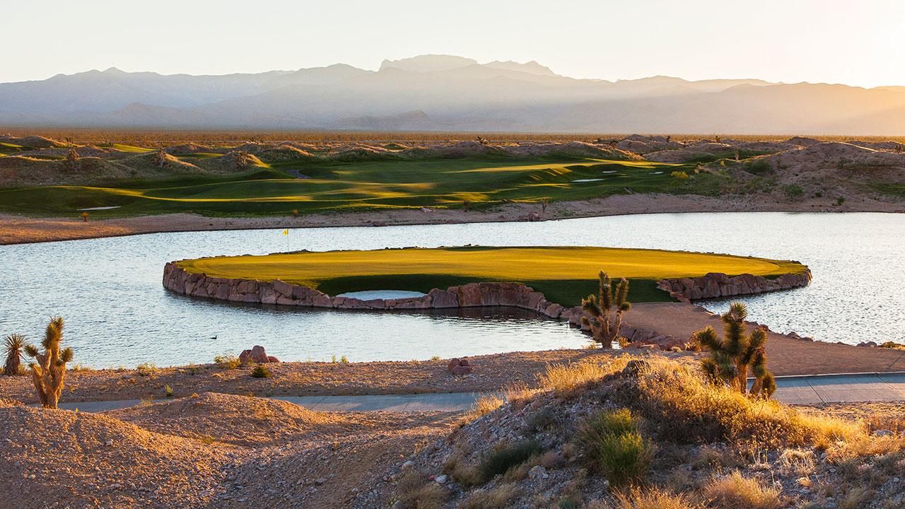 Las Vegas Paiute Golf Resort Excellence