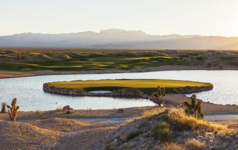 March Madness GolfAPalooza Deal at Las Vegas Paiute Resort