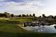 Golf Summerlin Offers Suncoast Las Vegas Vacation Packages