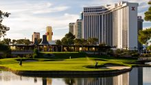 Las Vegas Country Club Members Vote to Sell Historic Club
