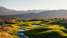 OFFICIAL LAS VEGAS GOLF PACKAGES VACATION GUIDE
