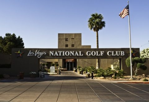 Learn Golf Tips Payne Stewart Used During Ladies, Junior Clinics at Las Vegas National