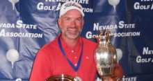 Buckholz Wins Nevada State Net Amateur at Falcon Ridge
