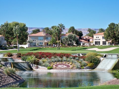 Check Out Spanish Trail Country Club for Membership Variety, 27 Holes