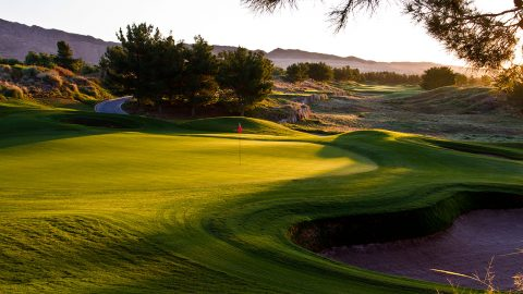 Just Fore Buddies Trip Features VIP Las Vegas Golf Packages