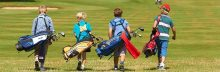 New Affordable Junior Clinics Begin at Nine Las Vegas Courses