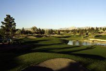 LPGA Teaching Professional Kerri Clark Hosts Ladies Clinics