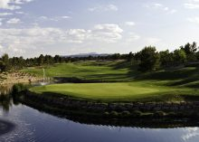 Dad's Play Free Golf This Father's Day at Golf Summerlin Las Vegas Courses
