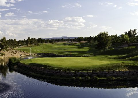 Golf Summerlin Home to 12 Days of Vegas Golf Christmas