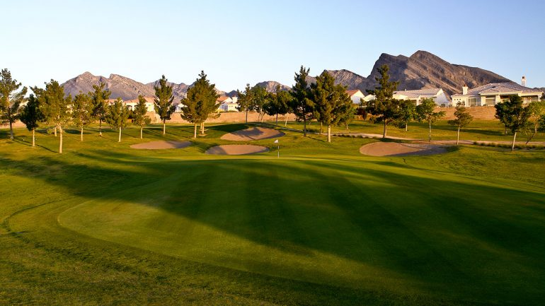 Eagle Crest Golf Club Tee Times and Course Guide
