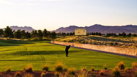 Vegas Locals Welcome With Insider Rates at Royal Links