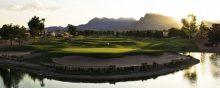 Las Vegas Hospitality Worker Deals Wednesdays at Golf Summerlin