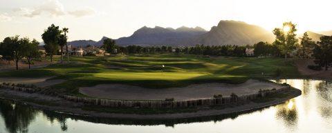 Spotlight: Longtime Golf Summerlin and PGA of America Pro Shane Sanchez