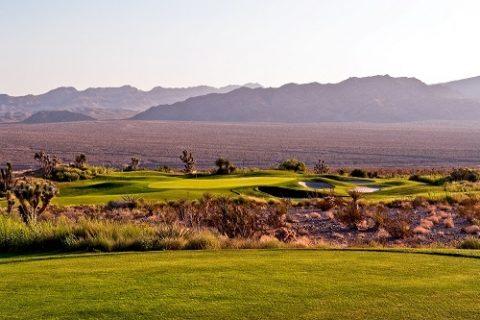 Golf Choices Galore at Pete Dye Resort in Las Vegas