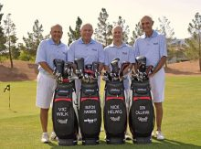 Butch Harmon Las Vegas Golf Schools Have Openings This Spring, Summer