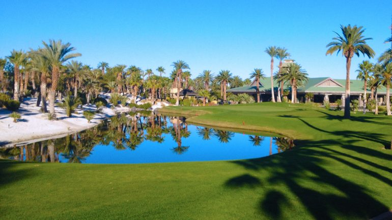 Bali Hai Golf Club Las Vegas Tee Times and Golf Course Guide