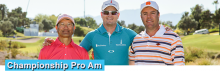 Play With The PGA TOUR Pros In Las Vegas During Shriners Open