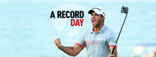 It's a New (Jason) Day in Las Vegas PGA TOUR Betting Odds for Deutsche Bank Event
