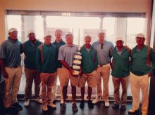 SNGA Defeats PGA In Inaugural Southern Nevada Cup