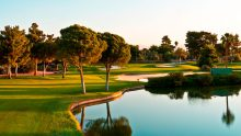 SouthernNevadaGolf.com Offers Online Tee Times to Las Vegas Golf Courses