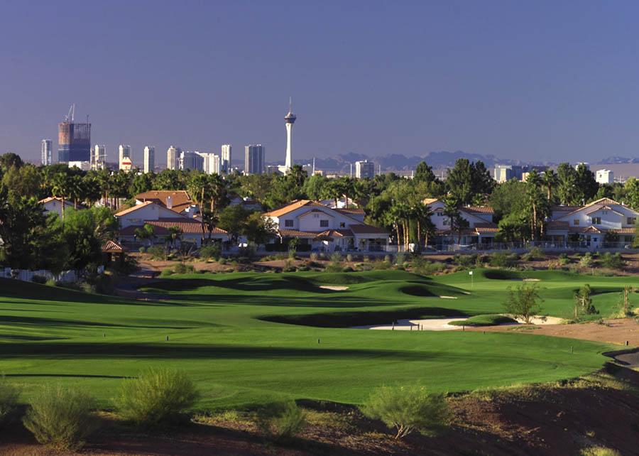 The Legacy Golf Club #5