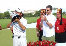 Two-For-One Tickets Available For Shriners Hospitals For Children Open, Vegas' PGA TOUR Event