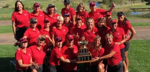Northern Ladies Earn Big Victory at Silver Cup in Boulder City