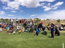 Golfer Up: Team Golf Concept Boosts PGA Junior League Golf In Las Vegas