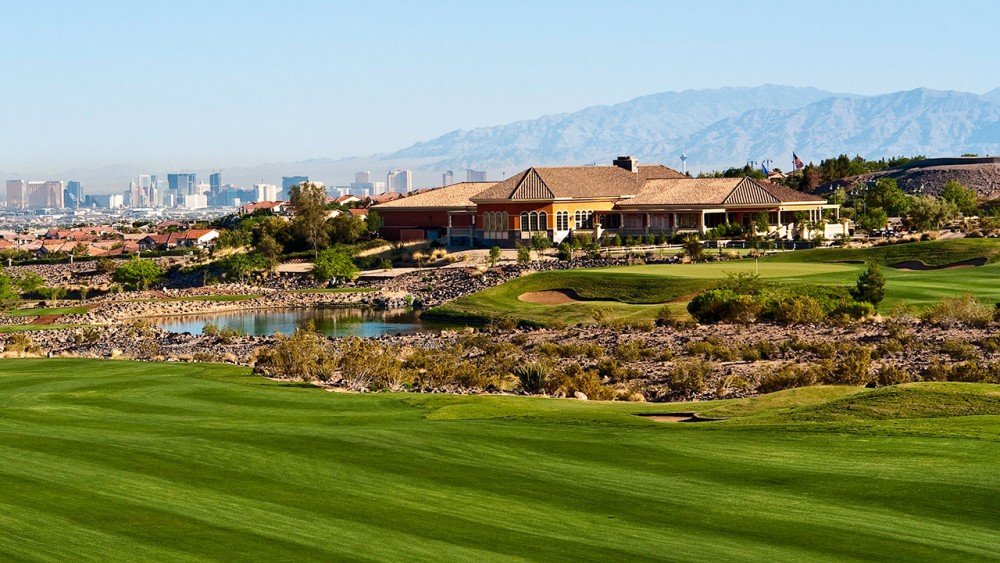 Thanksgiving Las Vegas golf deals