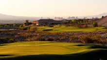 Summer Rates at Rio Secco Mean Terrific Las Vegas Golf Tee Times Deals