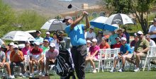 Las Vegas PGA TOUR Pro Ryan Moore Hosts Nation's Best Junior Golfers