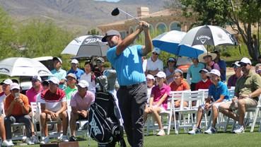 Ryan Moore AJGA Las Vegas Open