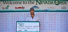 Nevada Open in Mesquite to Offer $125,000 Purse and Official Pro-Am