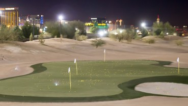 Super Las Vegas Golf Weekend