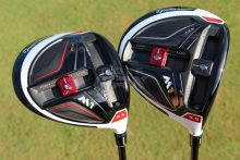Demo New M1 Driver at Las Vegas' TaylorMade Golf Experience (VIDEO)