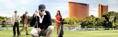 Movie Based on Vegas Golf Pro Is Worth It Until the End