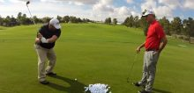 Callaway Golf, PGA TOUR Wounded Warrior Club Fitting Part of Shriners Event