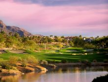 Arroyo, Siena Offer Two-Day, Two-Course Vegas Golf Packages