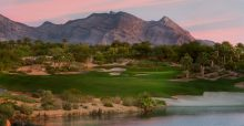 March Madness Las Vegas Golf Packages at Siena, Arroyo