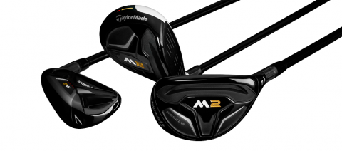 Las Vegas Golf Clubs Spotlight: Demo the TaylorMade M2 Today