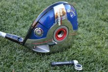 Callaway Big Bertha Is Back, Baby