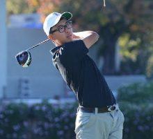 UNLV Golf Freshman Justin Chong Wins SNGA Henderson Amateur