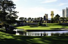 National, International Memberships Available at Private Las Vegas Country Club