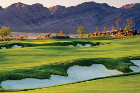 Bring a Child a Toy, Play Jack Nicklaus Vegas Golf For $10