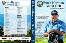 Las Vegas' Butch Harmon Gives Back to Wounded Warriors With DVD