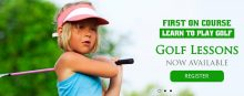 First On Course Las Vegas Junior Golf Program Available In Summer