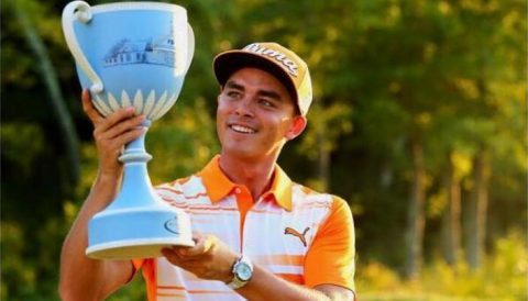 Shriners PGA TOUR Vegas Event in Butch Harmon Pro Rickie Fowler's Future