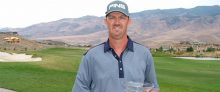 Former UNLV Golf, PGA Tour Star Fryatt Wins Nevada Match Play